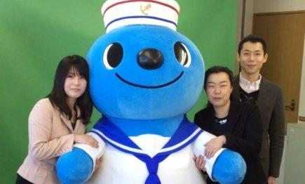 シズラと記念撮影(アイキャッチ)