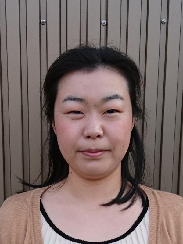 顔写真 いい例